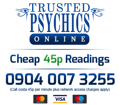 Trusted Psychics Online